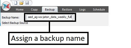 image-1 Tutorial de como criar um backup completo semanal, um backup diferencial diário e um backup de imagem mensal (com retenção)