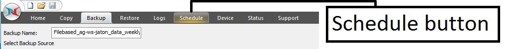 image-9 Tutorial de como criar um backup completo semanal, um backup diferencial diário e um backup de imagem mensal (com retenção)